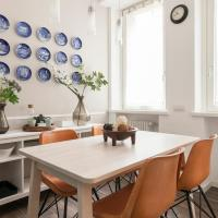 Italianway Apartments - Magenta