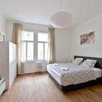 Comfort Rehorova Apartment