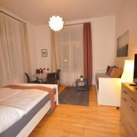 Apartment Praha Husitská