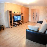 Апартаменты Нижняя Дуброва 21