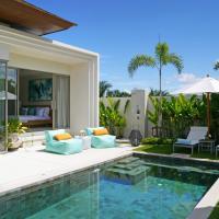 Villa Luxe Thai - Bang Tao Beach