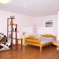 Квартира Studio Na Pervom Etazhe