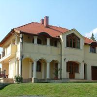 Apartments, Bruckner Villa Apartman