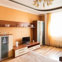 Moskva4you on Serpuhovskaya Apartment