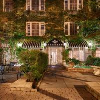 BEST WESTERN PLUS Hawthorne Terrace Hotel, Chicago