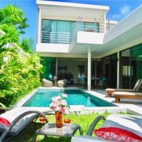 Rawai Superb Ka Villa 4 bedrooms