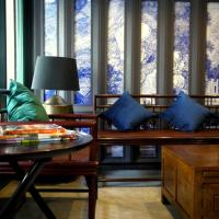 Hotels, Oriental Heritage Residence