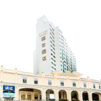 Hotels, Inn Hotel Macau