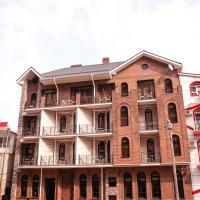 Гостевой дом БоНаМи