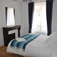 Résidence du Cygne - Swan Residence - Paris centre