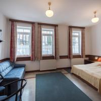 Hotels, Club Hotel Abbázia