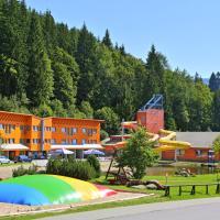 Hotele, Aqua Park Špindlerův Mlýn