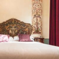 Ripetta Rooms