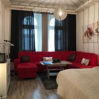 Top Apartments Vienna Margareten