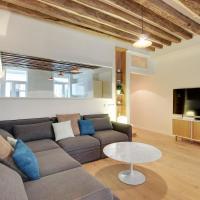 Pick a Flat - Le Marais / Vieille du Temple apartements