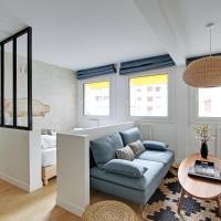 Pick a Flat - Eiffel Tower / Champs de Mars apartments