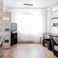 Апартаменты Homehotel на Филимоновской 78