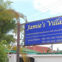 Jamies Villas