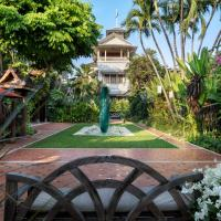Отели, Chakrabongse Villas