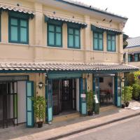 Bed and breakfasts, Neighbor Phuthon