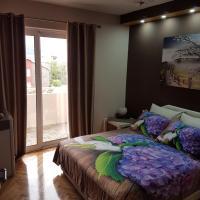 Apartments Vila Galileo, Budva