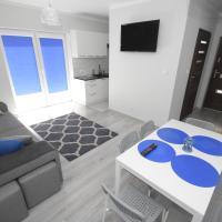Apartamenty, Mazuria Apartamenty
