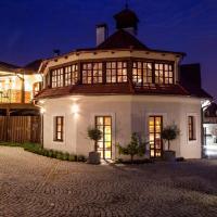 Viniční apartmány Salabka