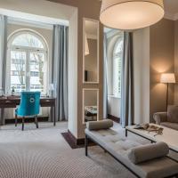 Hotele, Hotel Maxymilian