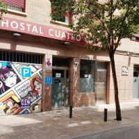 Hostal 4C Cuatro Caminos