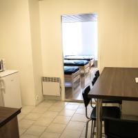 Vitkov Apartments