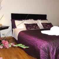 DormiRoma Apartments Piazza Navona - Victoria Suite
