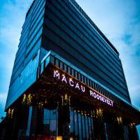 Hotels, The Macau Roosevelt Hotel