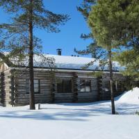 Lapin Kutsu Log Cabins