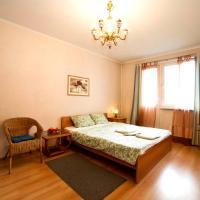 Апартаменты на Островитянова 34