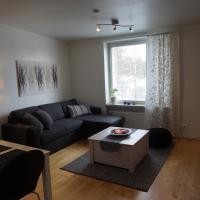 Ounasvaara Arctic Suite