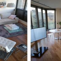 Apartamento de lujo en Velazquez 160