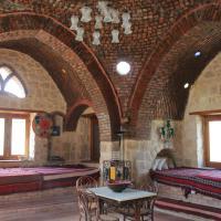 Lodges, Kom El Dikka Agri Lodge
