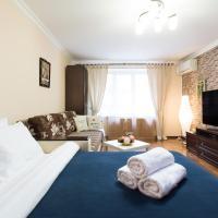 Lux Apartments Мытная 24