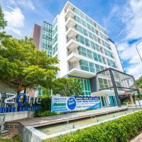 Ozone Apartments by Pro-Phuket