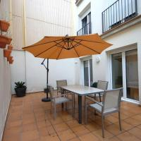 Lets Holidays LOVELY APARTMENT IN TOSSA