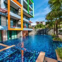 Design studio on NaiHarn by Pro-Phuket