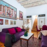 Terrace Suite Elena Campo de' Fiori