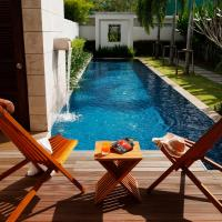 Wille, Two Villas Holiday Phuket Oxygen Style Bang Tao Beach