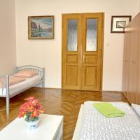Apartments Palmovka