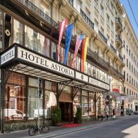 Austria Trend Hotel Astoria Wien, Vienna