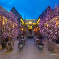 Homestays, Datong Yunzhong Traditional Courtyard