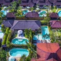 Bali Dyana Villas, Seminyak