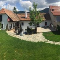 Winzerhaus Rossatz