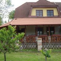 Guest houses, Öreg Harcsa vendégház