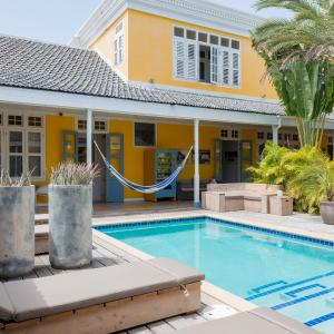 Boutique Hotel 't Klooster, Willemstad